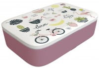 Bamboofriends Lunchbox Classic-Pretty little things