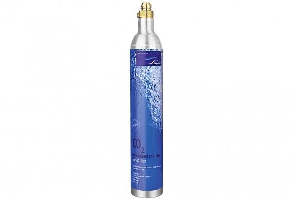 CO2 Kohlensäure Zylinder 60 Liter