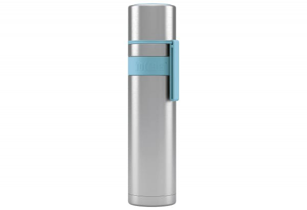 Isolierflasche HEET 0,7l türkisblau