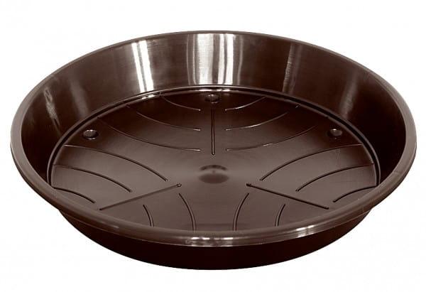 Untersetzer Standard 14cm braun