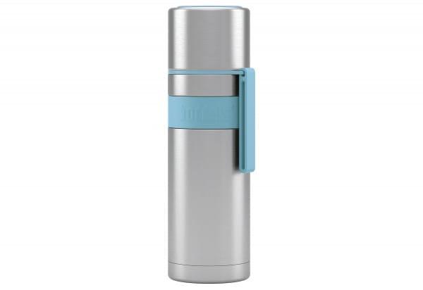Isolierflasche HEET 0,5l türkisblau