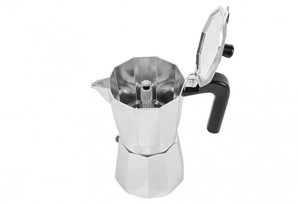 Espressobereiter Classico Induktion 9 Tassen