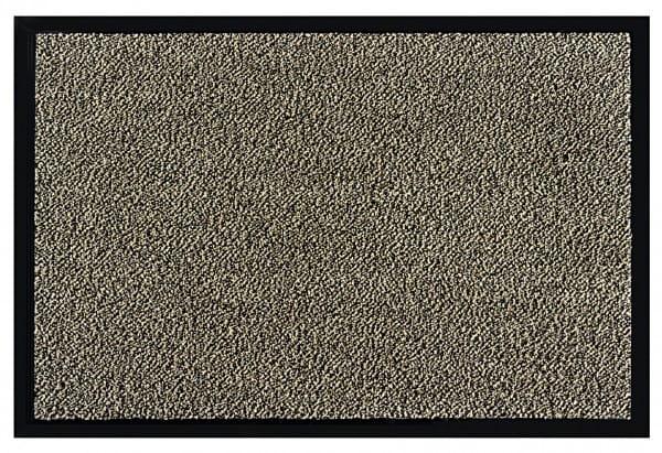 Schmutzfangmatte Shannon 90 x 150 cm beige