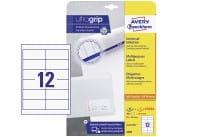 Universal-Etiketten 4781 97x42,3mm weiß 300 Stück