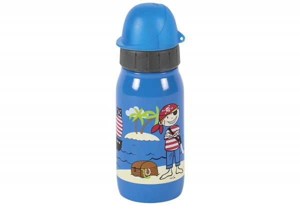 Trinkflasche Iso2Go Kids Pirate blue 0,35l blue