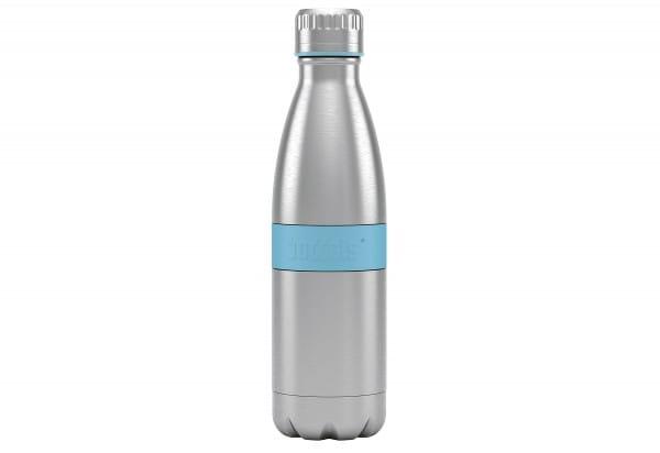 Trinkflasche TWEE 0,5l türkisblau