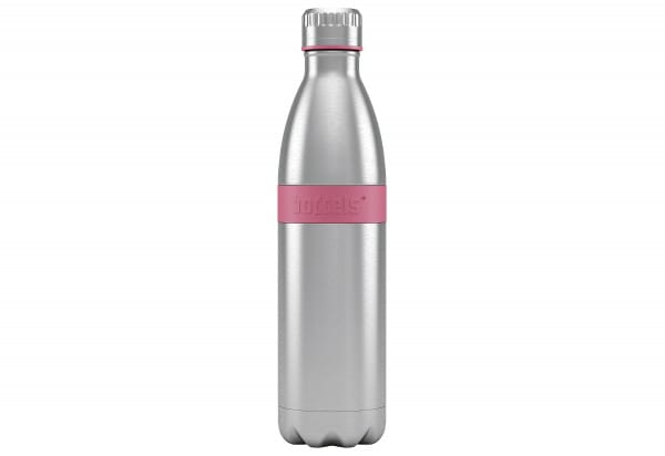 Trinkflasche TWEE 0,8l himbeerrot