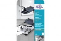 Overhead-Folien 3567 A4 s/w-Kopierer mit Unterpapier 10 Blatt