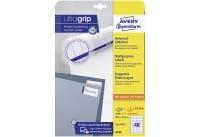 Universal-Etiketten 4780 48,5x25,4mm weiß 1000 Stück