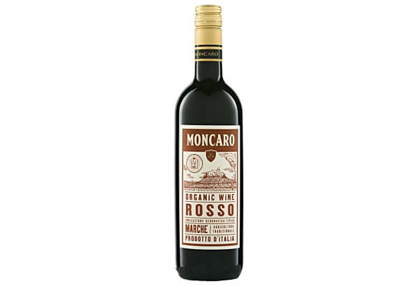 Rotwein Marche Rosso IGT Moncaro