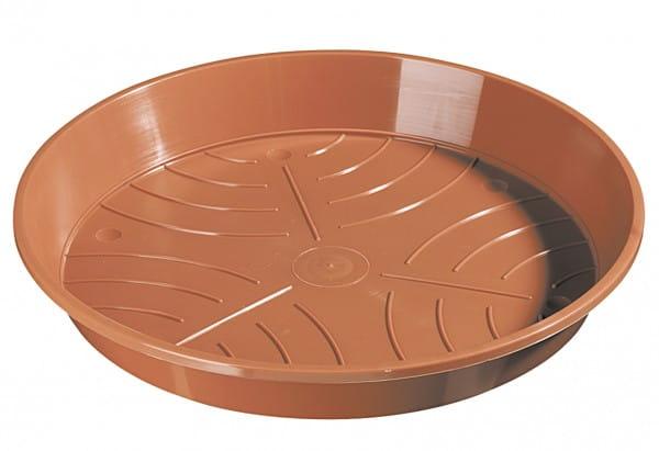 Untersetzer Standard 24cm terracotta