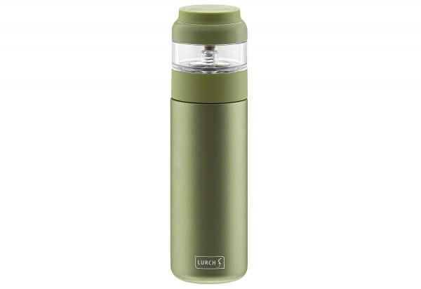 Isolierflasche Tee EDS 0,4l green tea