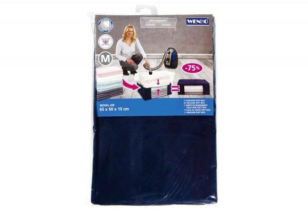 Vakuum Soft Box Air M 65x50x15cm