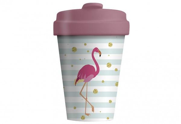 BambooCUP* Flamingo