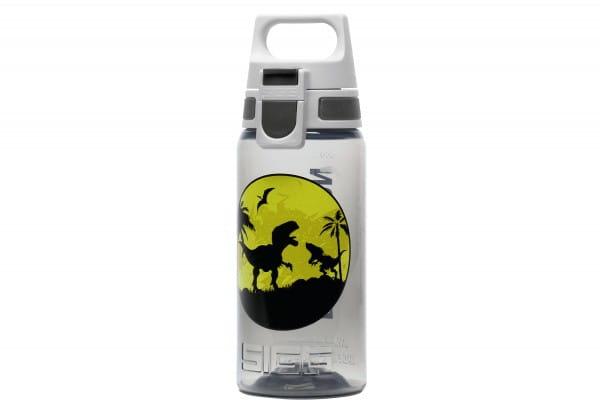 Trinkflasche VIVA ONE Dinos 0,5 l