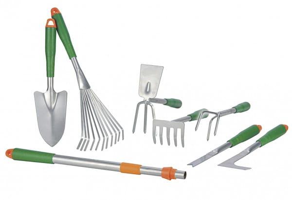 Gartenwerkzeug-Set 8teilig