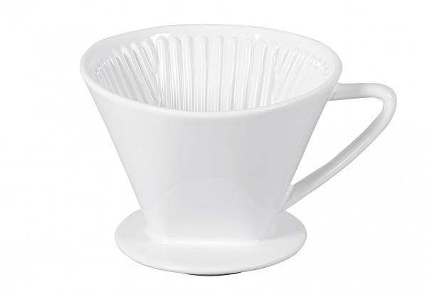 Kaffeefilter Keramik 1x4 Gr. 4