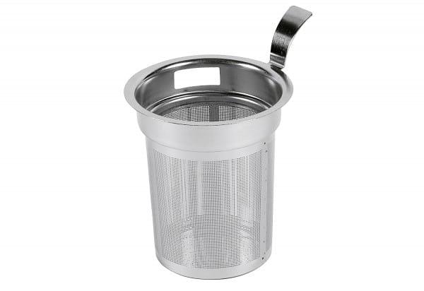 Teefilter Edelstahl für 6 Tassen 1,1l 11,5x8,5x11,5cm