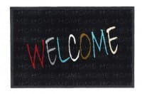 Schmutzfangmatte Impression Welcome Multi 40x60cm