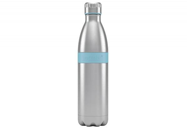 Trinkflasche TWEE 0,8l türkisblau